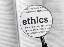 Business Ethics for Accounting
